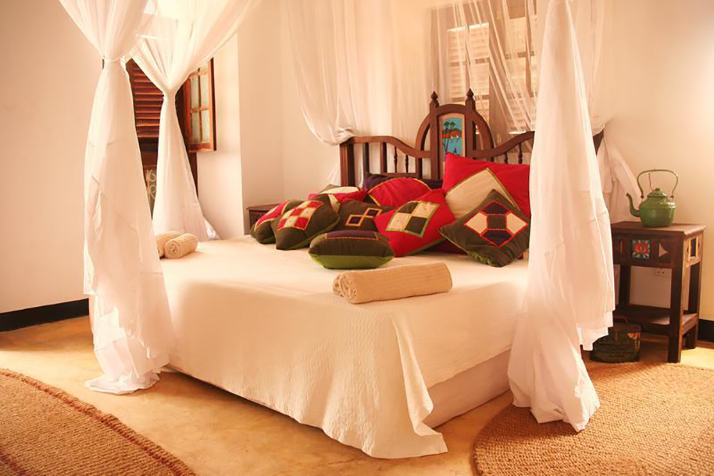 THE SWAHILI HOUSE HOTEL