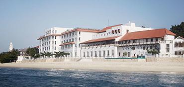 Hotel in Zanzibar City